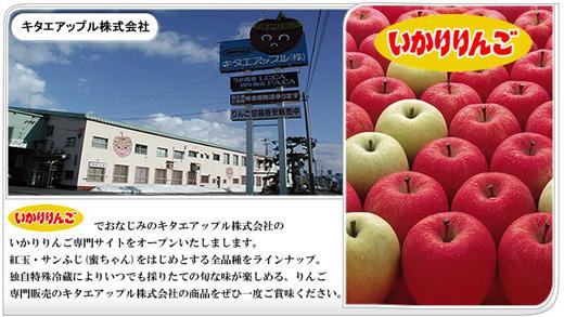 キタエアップル株式会社